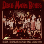 by Dead Man&#039;s Bones
