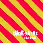 by tUnE-yArDs