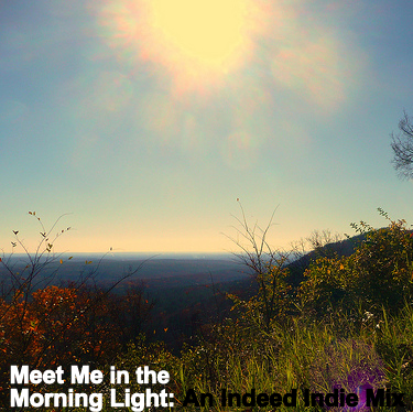 An Indeed Indie Mix